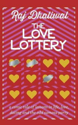 Omslag - The Love Lottery