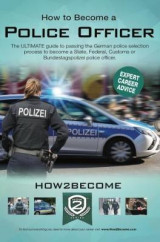 Omslag - How to Become a German Police Officer
