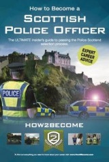 Omslag - How to Become a Scottish Police Officer