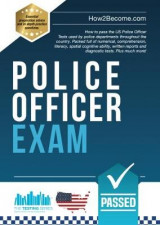 Omslag - Police Officer Exam