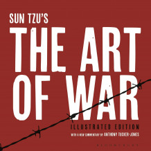 The art of war av Anthony Tucker-Jones og Tzu Sun (Innbundet)
