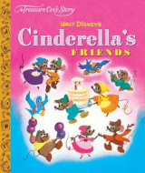 Omslag - A Treasure Cove Story - Cinderella's Friends