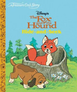 Omslag - A Treasure Cove Story - The Fox & The Hound