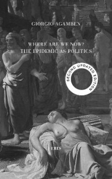 Where Are We Now? av Giorgio Agamben (Heftet)