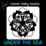Omslag - Under The Sea: EARTH DESIGNS: Black and White Book for a Newborn Baby and the Whole Family 2