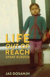 Omslag - Life Out Of Reach: Life Out Of Reach, Spare Burden Bk 1 1
