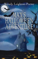 Omslag - Max's Hallowe'en Adventure
