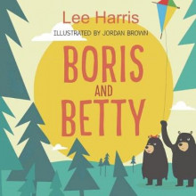 Boris and Betty av Lee Harris (Heftet)