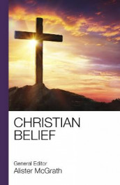Christian Belief av Alister McGrath (Heftet)