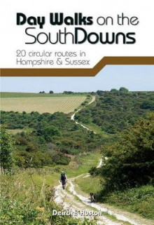 Day Walks on the South Downs av Deirdre Huston (Heftet)