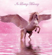 In Loving Memory Funeral Guest Book, Celebration of Life, Wake, Loss, Memorial Service, Love, Condolence Book, Funeral Home, Missing You, Church, Thoughts and In Memory Guest Book, Pink (Hardback) av Lollys Publishing (Innbundet)