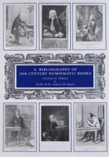 Omslag - A Bibliography of 18th Century Numismatic Books