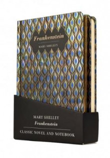 Frankenstein Gift Pack av Mary Shelley (Innbundet)