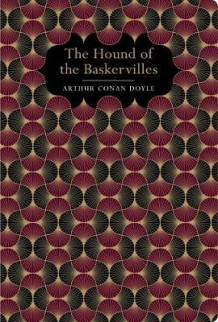 The Hound of the Baskervilles av Arthur Conan Doyle (Innbundet)