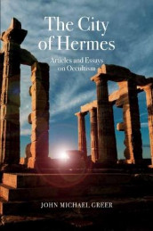 The City of Hermes av John Michael Greer (Heftet)