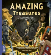 Amazing Treasures av David Long (Innbundet)