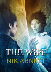 The Wipe av Nik Abnett (Heftet)