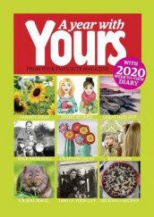 A Year With Yours - Yours Magazine Yearbook 2020 (Innbundet)