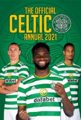 Omslag - The Official Celtic FC Annual 2021