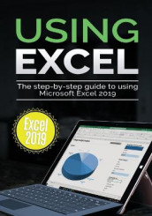Using Excel 2019 av Kevin Wilson (Heftet)