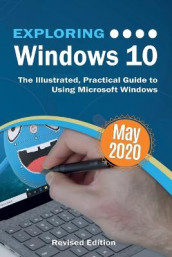 Exploring Windows 10 May 2020 Edition av Kevin Wilson (Heftet)