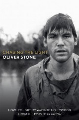 Omslag - Chasing The Light