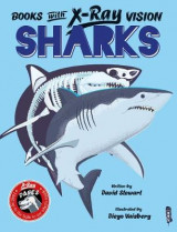 Omslag - Books With X-Ray Vision: Sharks