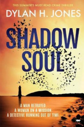 Shadow Soul av Dylan H Jones (Heftet)