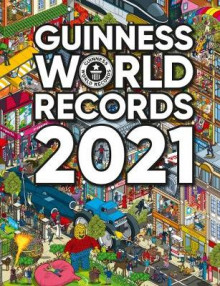 Guinness World Records 2021 av Guinness World Records (Innbundet)