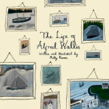 Omslag - The Life of Alfred Wallis