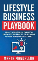 Omslag - Lifestyle Business Playbook