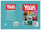 A Year With Yours 2021 av Yours Magazine (Innbundet)