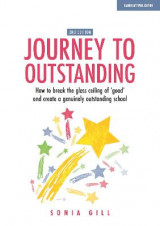 Omslag - Journey to Outstanding (Second Edition)