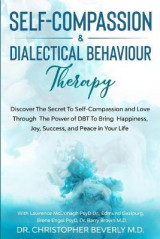 Omslag - Self-Compassion & Dialectical Behaviour Therapy