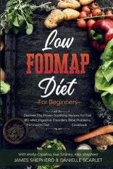 Omslag - Low Fodmap Diet