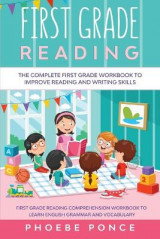 Omslag - First Grade Reading Masterclass