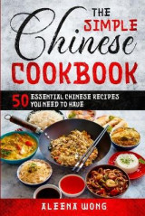 Omslag - The Simple Chinese Cookbook