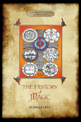 Omslag - The History of Magic