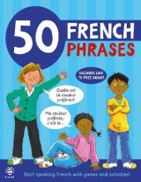 Omslag - 50 French Phrases