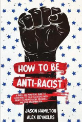Omslag - How to Be Anti-Racist