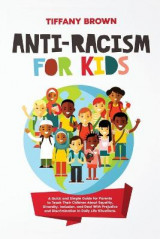 Omslag - Anti-Racism for Kids