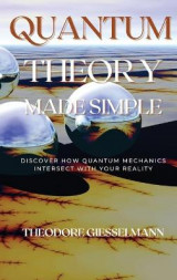 Omslag - Quantum Theory Made Simple