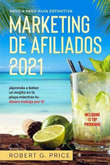 Omslag - Marketing de Afiliados 2021