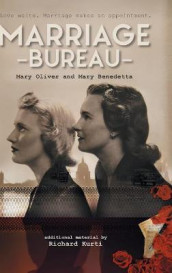 Marriage Bureau av Mary Benedetta og Mary Oliver (Innbundet)