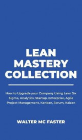 Omslag - Lean Mastery Collection