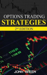 Omslag - Options Trading Strategies 2 Edition