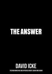 The Answer av David Icke (Heftet)
