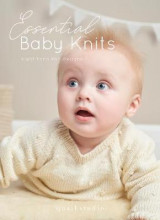 Omslag - Essential Baby Knits