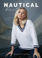 Omslag - Nautical Knits