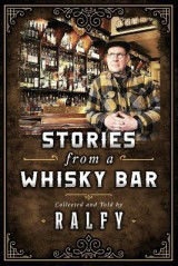 Omslag - Stories From A Whisky Bar
